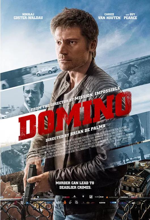 Domino (2019, dir. Brian DePalma)