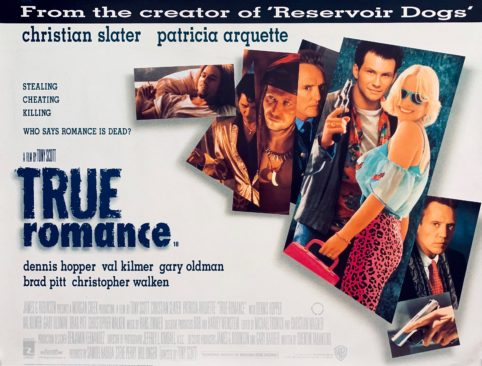 True Romance (1993, dir. Tony Scott)