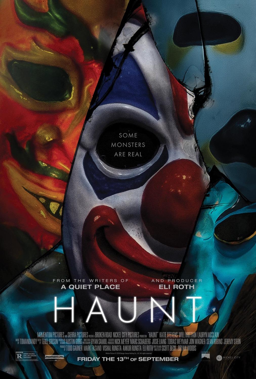 Haunt (2019, dir. Scott Beck & BryanWoods)