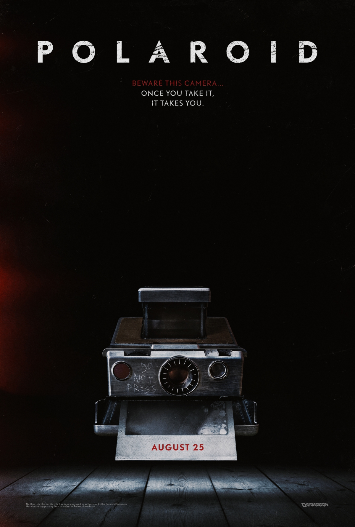 Polaroid (2019, dir. LarsKlevberg)