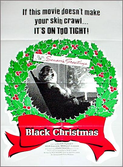 Black Christmas [AKA Silent Night, Evil Night] (1974, dir. BobClark)