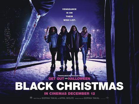 Black Christmas (2019, dir. SophiaTakal)