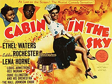 Cabin in the Sky (1943, dir. VincenteMinnelli)