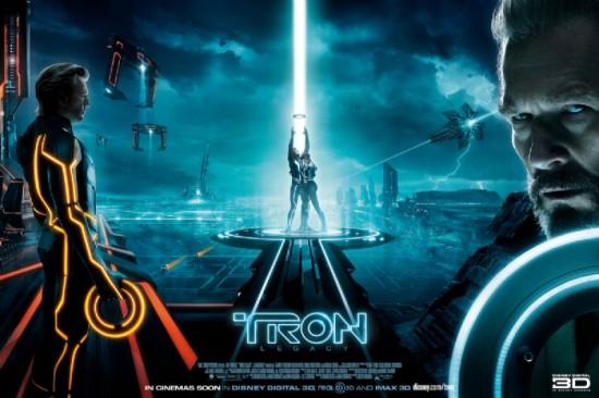 Tron: Legacy (2010, dir. JosephKosinski)