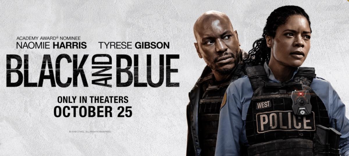 Black and Blue (2019, dir. DeonTaylor)