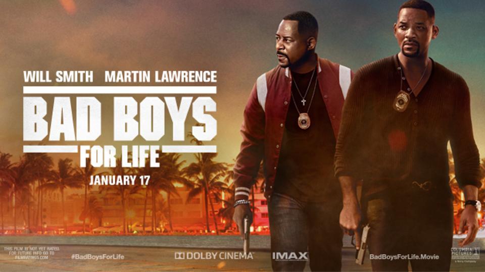 Bad Boys for Life (2020, dir. Adil &Bilall)