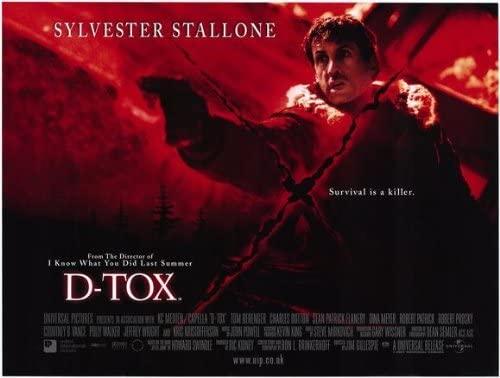 D-Tox [AKA Eye See You] (2002, dir. JimGillespie)