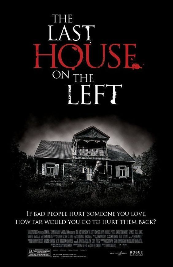 The Last House on the Left (2009, dir. Dennis Iliadis)