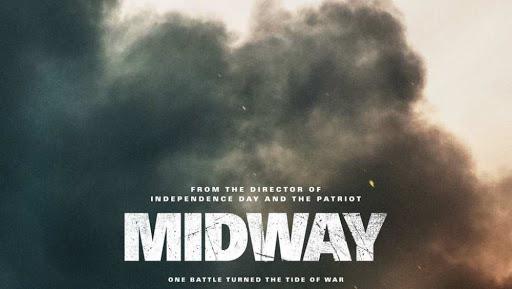 Midway (2019, dir. RolandEmmerich)