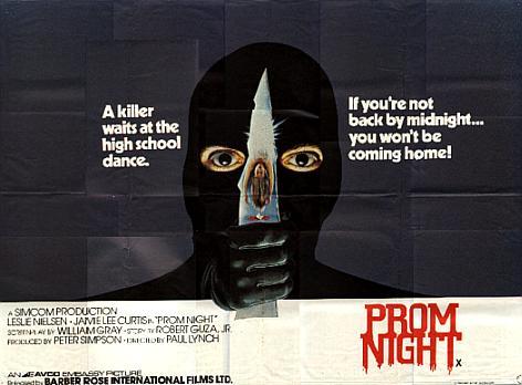 Prom Night (1980, dir. PaulLynch)