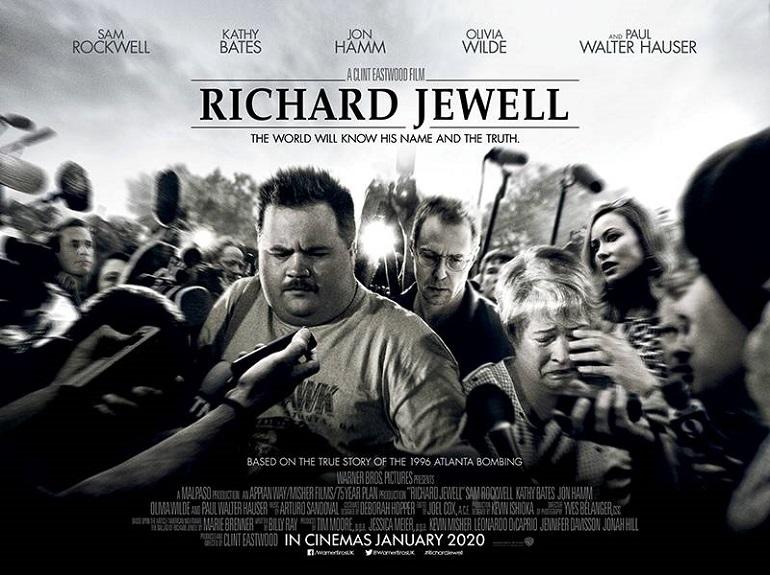 Richard Jewell (2019, dir. ClintEastwood)