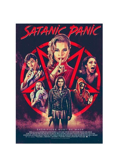 Satanic Panic (2019, dir. ChelseaStardust)