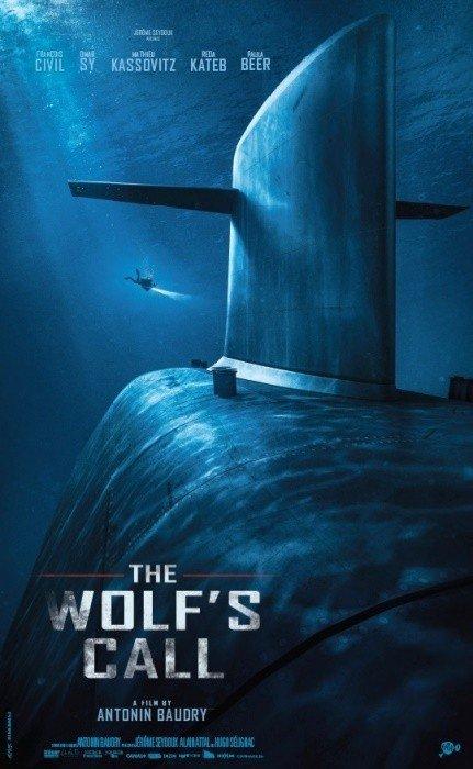 The Wolf's Call (2019, dir. AntoninBaudry)