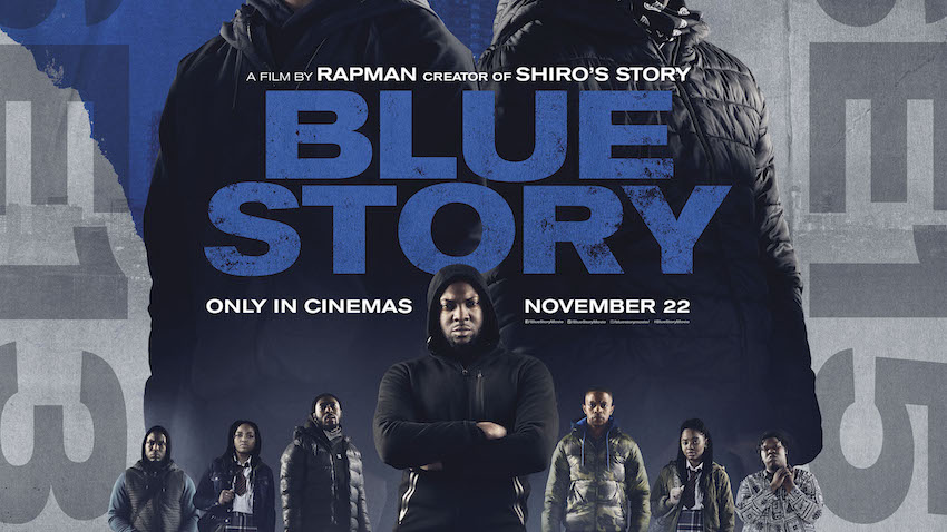 Blue Story (2019, dir.Rapman)