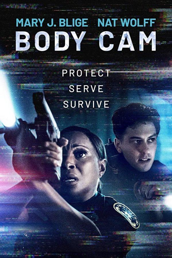 Body Cam (2020, dir. MalikVitthal)
