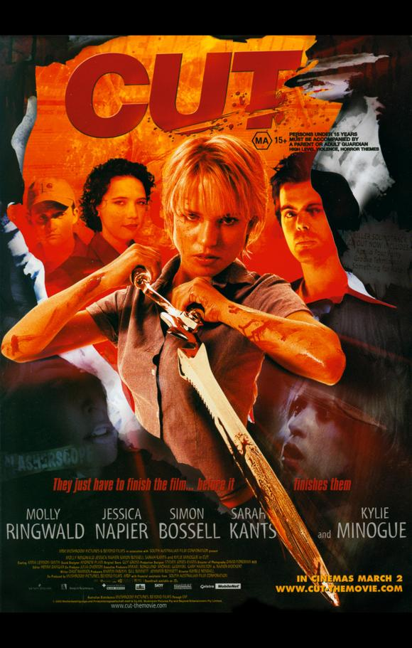 Cut (2000, dir. KimbleRendall)