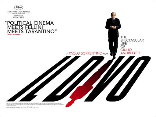 Il Divo (2008, dir. PaoloSorrentino)