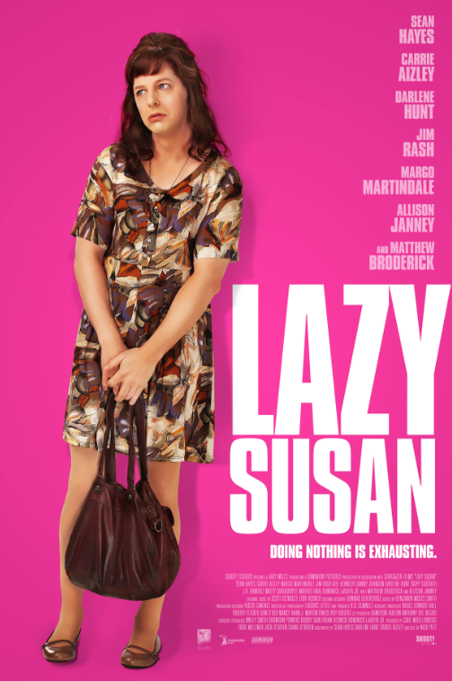 Lazy Susan (2020, dir. NickPeet)