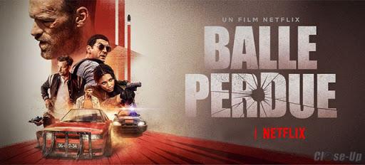 Lost Bullet [AKA Balle Perdue] (2020, dir. GuillaumePierret)