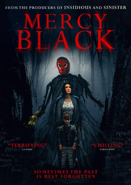 Mercy Black (2019, dir. OwenEgerton)