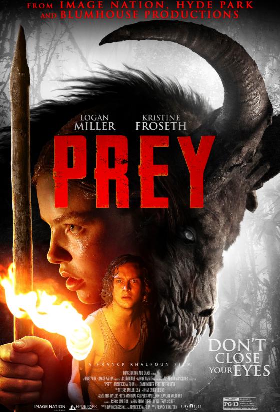 Prey (2019, dir. FranckKhalfoun)