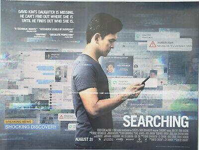 Searching (2018, dir. AneeshChaganty)