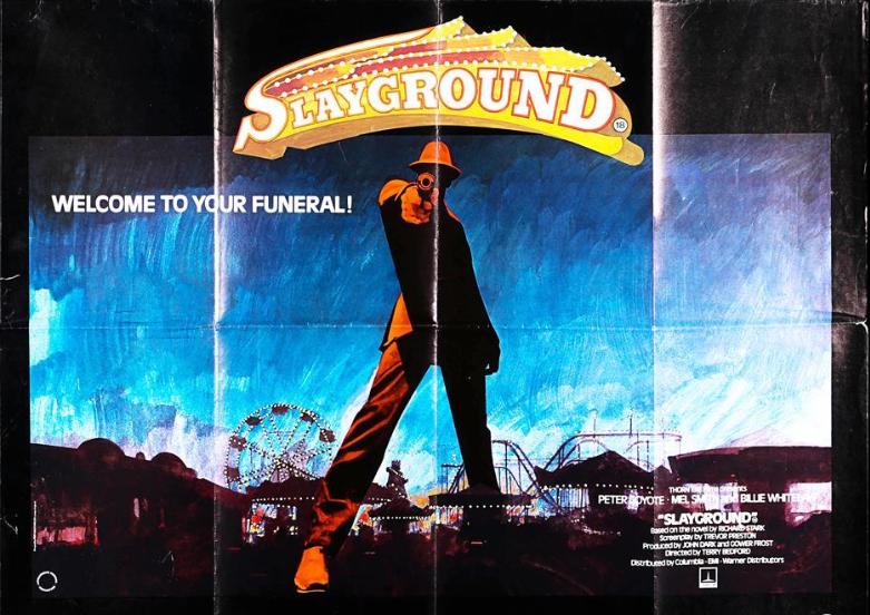 Slayground (1983, dir. TerryBedford)