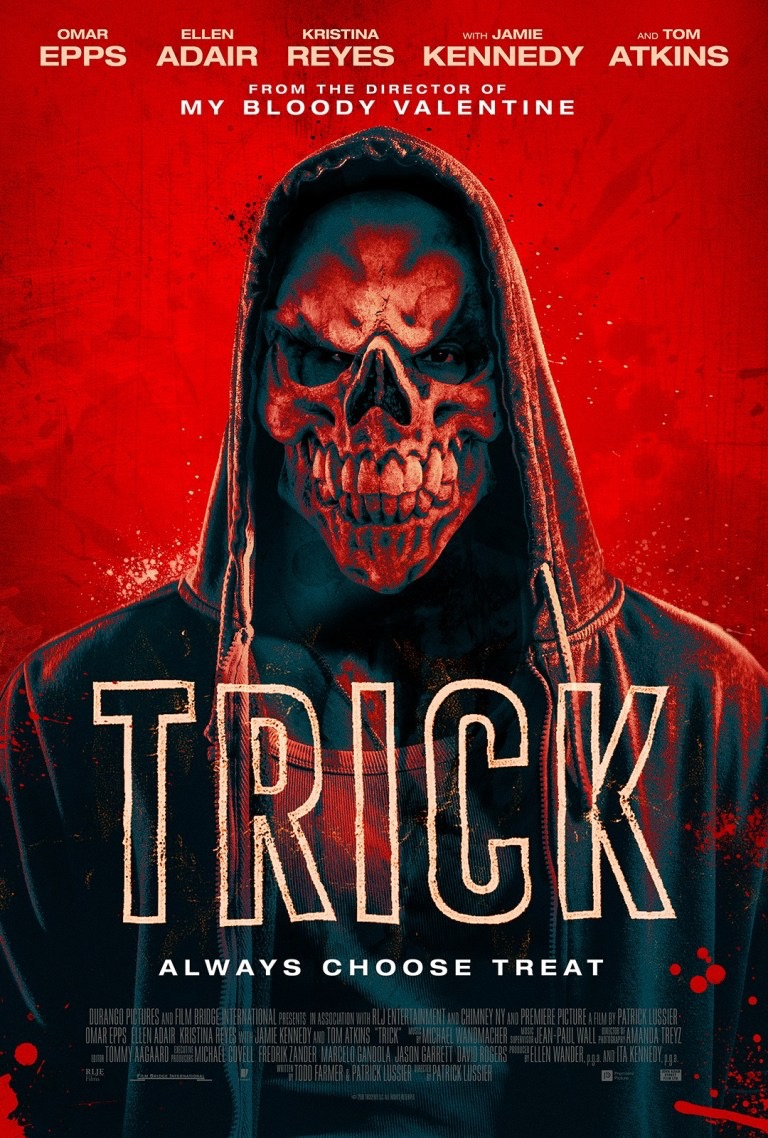 Trick (2019, dir. PatrickLussier)