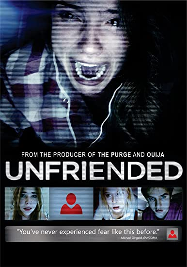 Unfriended (2014, dir. Leo Gabriadze)