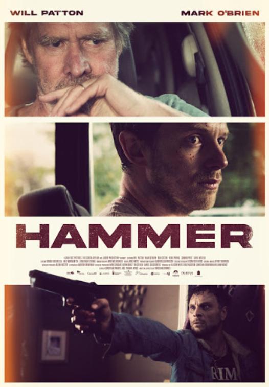 Hammer (2019, dir. ChristianSparkes)