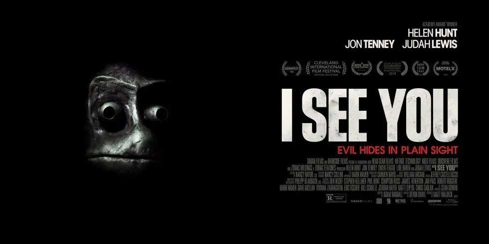 I See You (2019, dir. AdamRandall)