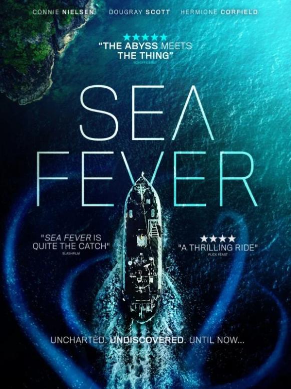 Sea Fever (2019, dir. NeasaHardiman)
