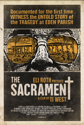 The Sacrament (2013, dir. Ti West)