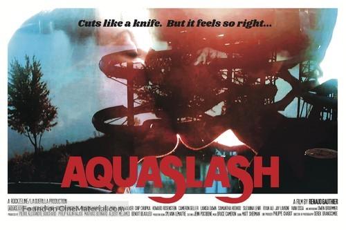 Aquaslash (2019, dir. RenaudGauthier)