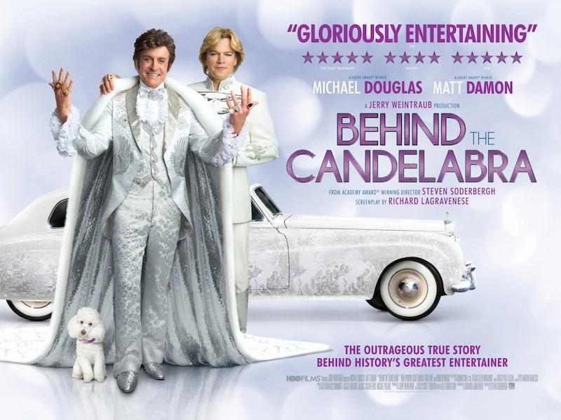 Behind The Candelabra (2013, dir. StevenSoderbergh)