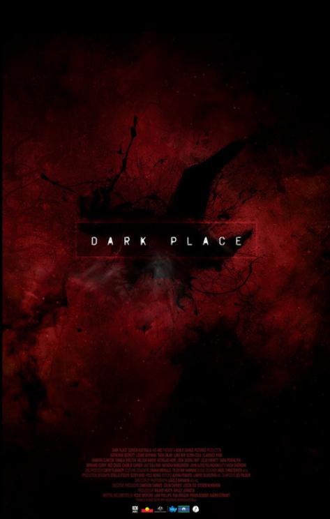 Dark Place (2019, dir. Kodie Bedford, Perun Bonser, Rob Braslin, Liam Phillips, BjornStewart)