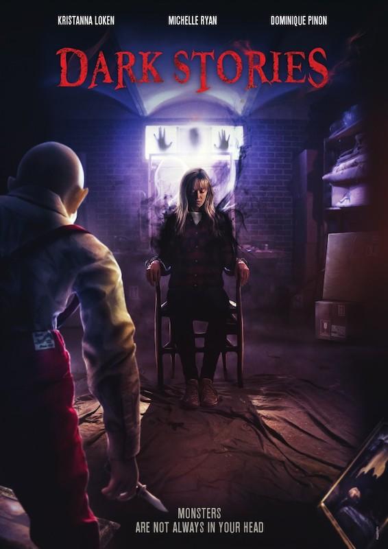 Dark Stories (2019, dir. François Descraques & GuillaumeLubrano)