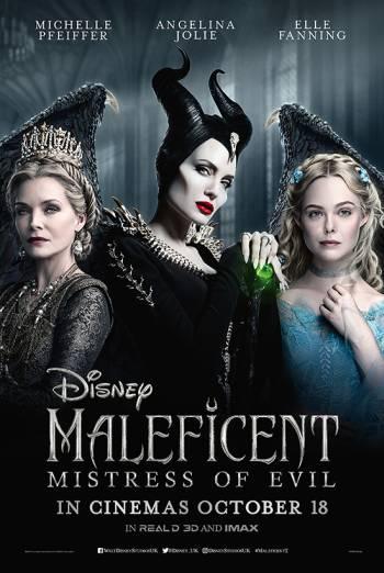 Maleficent: Mistress of Evil (2019, dir. JoachimRonning)