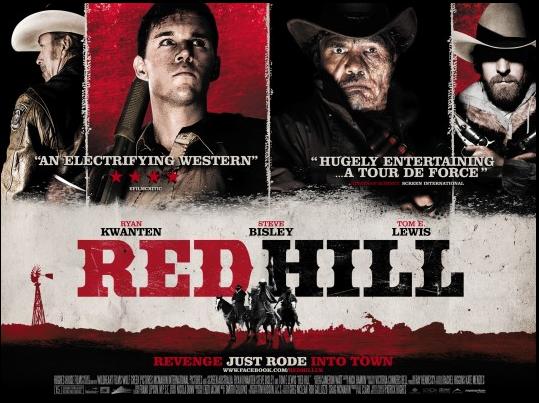 Red Hill (2010, dir. PatrickHughes)
