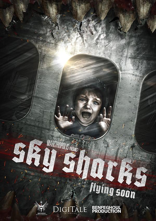 Sky Sharks (2020, dir. MarkFehse)