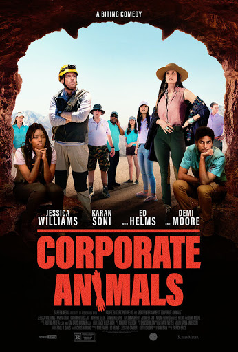 Corporate Animals (2019, dir. Patrick Brice)