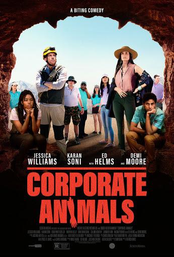 Corporate Animals (2019, dir. PatrickBrice)