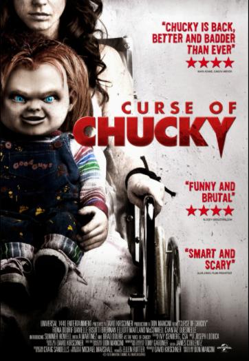 Curse of Chucky (2013, dir. DonMancini)