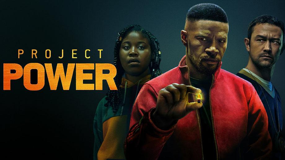 Project Power (2020, dir. Henry Joost & ArielSchulman)