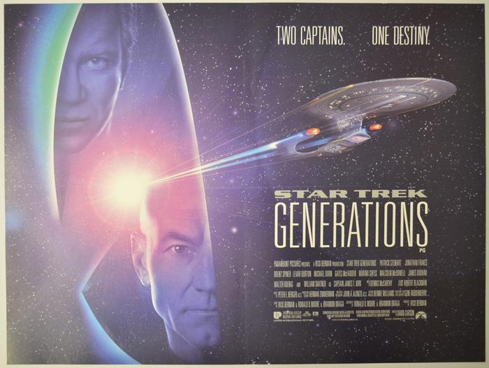 Star Trek: Generations (1994, dir. DavidCarson)