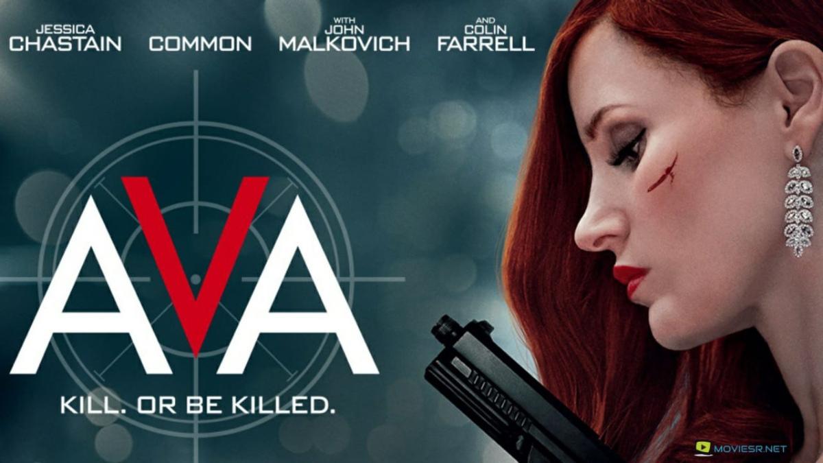 Ava (2020, dir. TateTaylor)