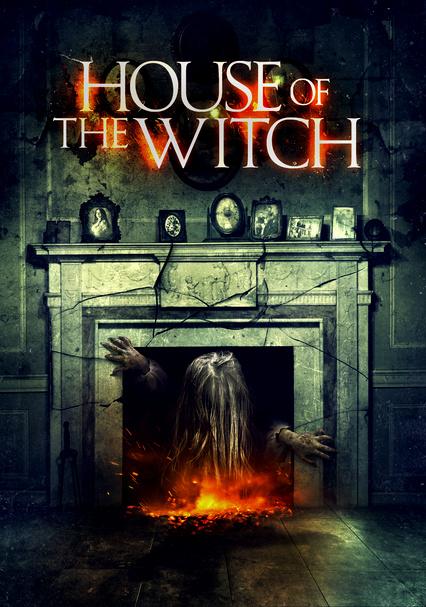 House of the Witch (2017, dir. AlexMerkin)