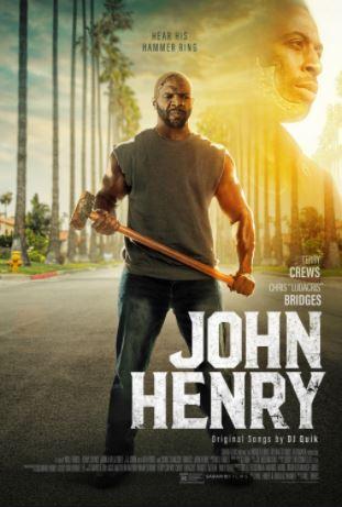 John Henry (2020, dir. WillForbes)