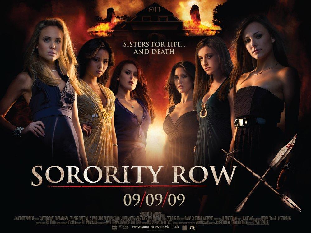 Sorority Row (2009, dir. StewartHendler)