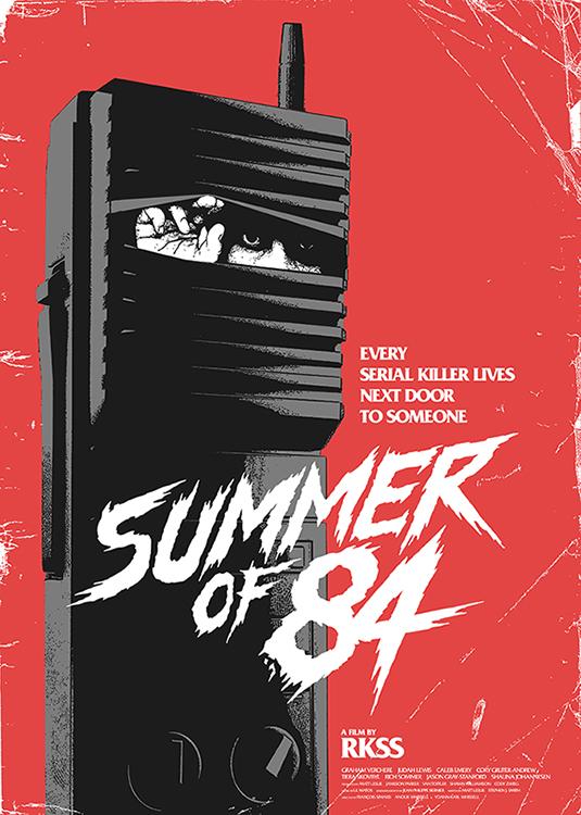 Summer of '84 (2018, dir. François Simard, Anouk Whissell & Yoann-KarlWhissell)